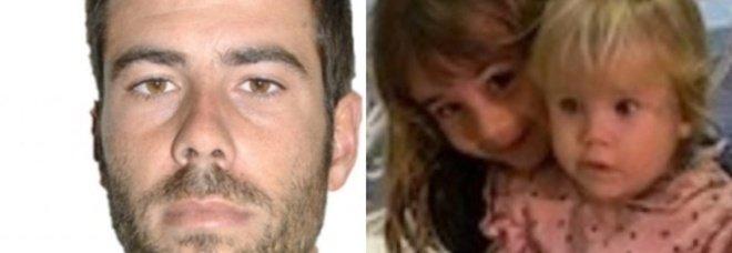 Olivia e Anna, rapite dal papà per vendetta: l'uomo aveva fatto spiare la ex e aggredito il nuovo compagno