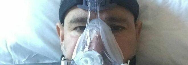 Covid, medico no-vax finisce in terapia intensiva: «Non fate come me, quello che è successo mi umilia»