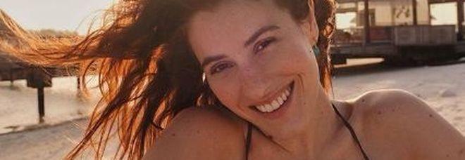 Diana Del Bufalo e la fine dell'amore con Paolo Ruffini: «Ha fatto cose troppo gravi»