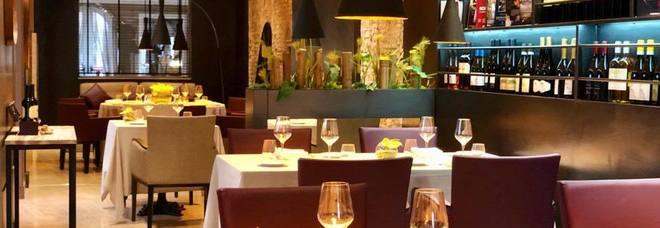 Sofa Bar & Restaurant: magia con vista sulla Capitale, ma la cucina è da affinare