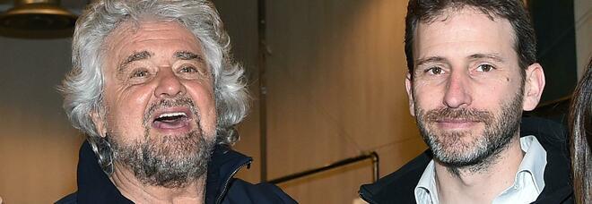 Casaleggio divorzia dai Cinquestelle tra veleni e accuse. Rousseau: «Scelta dolorosa ma inevitabile»