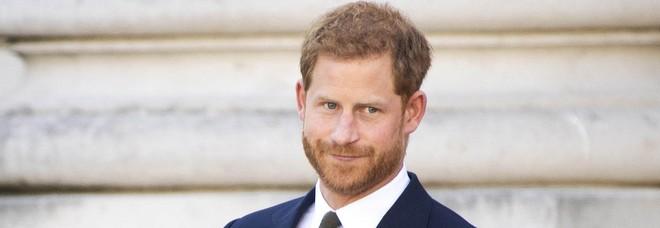 Harry passione rugby: il principe vola in Giappone per seguire l'Inghilterra nella finale mondiale