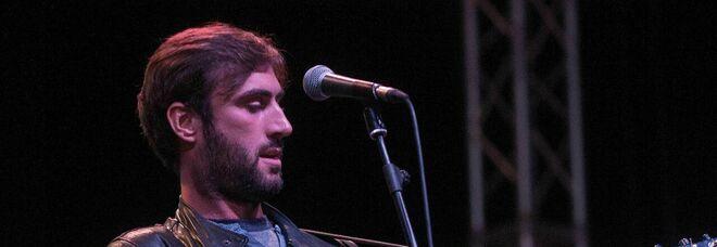 """Ostia antica, """"Il Mito e il Sogno"""" 2021, Vincenzo Capua: «Tornare a cantare è stato un sogno. Fiorello? Un portafortuna»"""