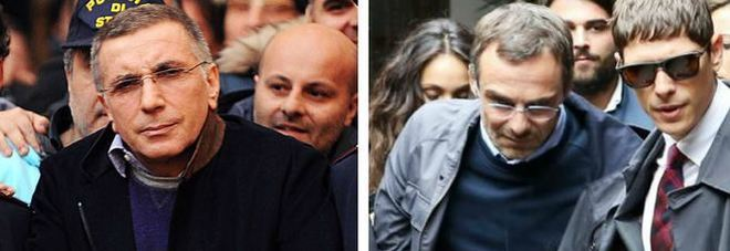 Il boss Zagaria querela la fiction: 100mila euro per danni a immagine