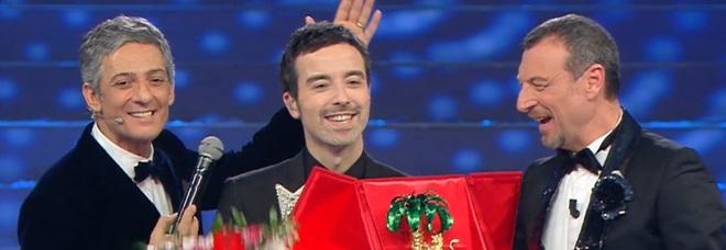 Sanremo 2020, cronaca serata finale: Diodato sbanca e vince tutto. Francesco Gabbani secondo posto. Pinguini Tattici Nucleari terzi