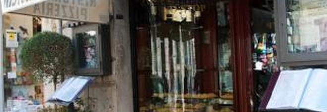 La Tavernetta, un ristorante nel cuore della Capitale che non aiuta Roma