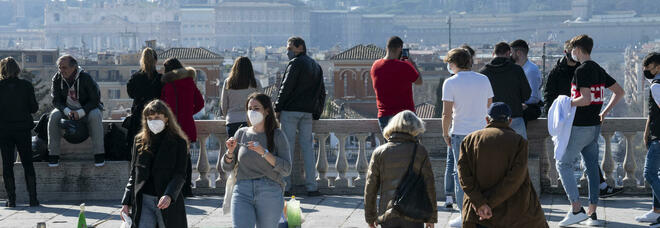 Sardegna, Friuli Venezia Giulia e Molise in zona bianca da lunedì. I dati Iss: «Incidenza in calo, Rt a 0,72»