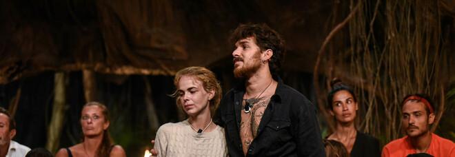 Isola 2021, settima puntata: Drusilla Gucci e Andrea Cerioli in nomination. Elisa Isolardi resta a Playa Esperanza