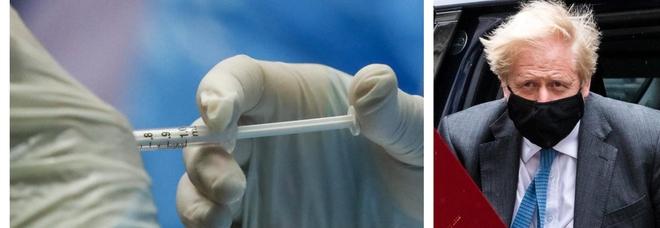 Londra, effetto vaccino: contagi crollati del 98% rispetto alla seconda ondata di gennaio