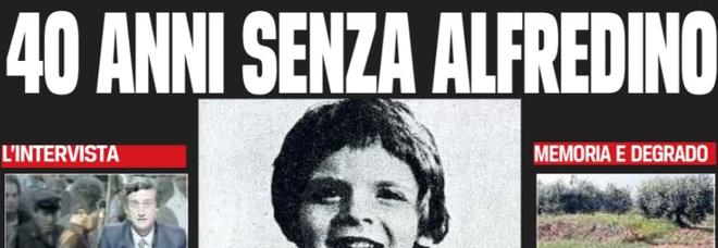 40 anni senza Alfredino: la mamma, il Presidente, il pompiere e lo speleologo. Storie di una tragedia che ha cambiato l'Italia