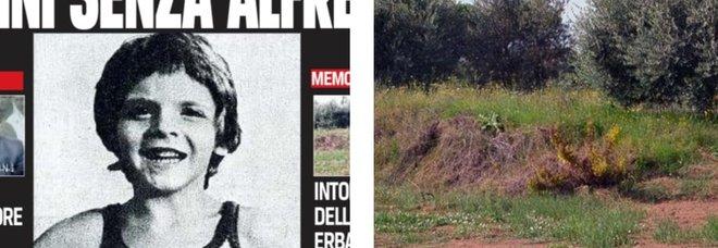 Vermicino 40 anni dopo: quel pozzo sepolto come la memoria di Alfredino Rampi