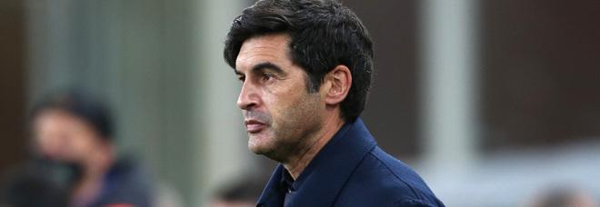 La Roma dice addio a Fonseca: «Lascerà il club a fine stagione». Il comunicato ufficiale