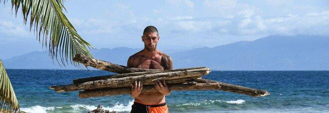 Isola 2021, Ignazio Moser rovina la sorpresa di Ilary Blasi: «Mi dispiace ma proprio non posso»