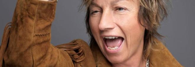 Gianna Nannini presenta il nuovo disco La differenza: «Ritorno al rock per abbattere tutti i muri»
