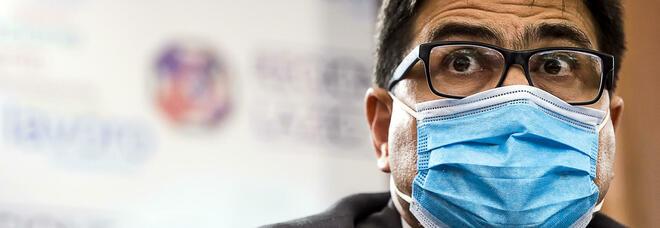 Hacker a Regione Lazio, D'Amato: «Entro 72 ore ripristineremo le prenotazioni dei vaccini». Respinto nuovo attacco