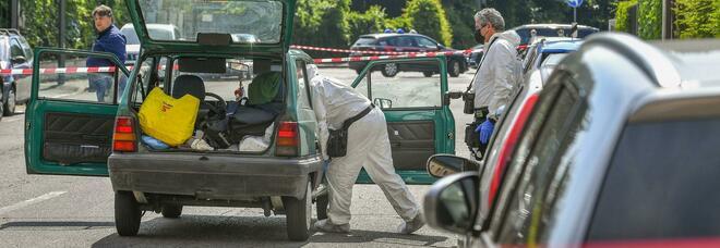 Milano, uomo accoltellato in auto. Muore dopo il ricovero: arrestata la moglie