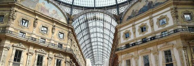 Galleria Vittorio Emanuele, assegnati gli spazi: da Cracco a Damiani, ma quanto pagano?