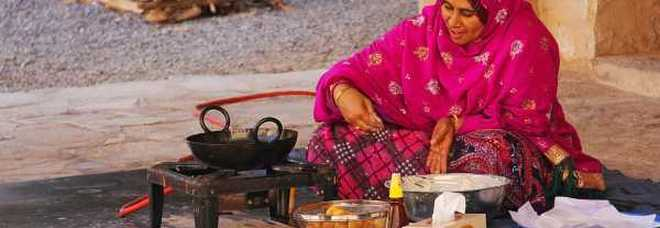 Oman autentico: un viaggio indimenticabile nella Terra del Sultano