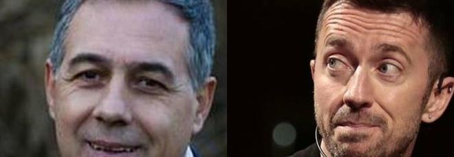 Andrea Scanzi vaccinato: è polemica: «Ha saltato la fila». Anzaldi tuona: «La Rai gli sospenda il contratto con Cartabianca»