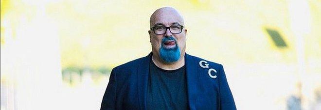 Isola dei Famosi 2021, Giovanni Ciacci non naufraga: «Covid ha lasciato segni indelebili sui polmoni»