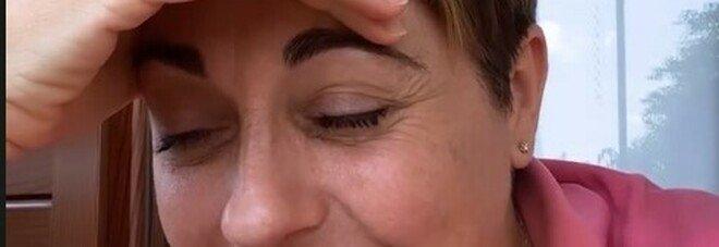 Benedetta Rossi in ansia: «Fino a che non lo vedo non sono tranquilla». I fan la incoraggiano
