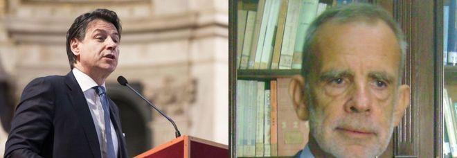 L'arte dell'italiano, Conte: «A Firenze il Museo della lingua». Il linguista Serianni: «Non solo poeti, dovrà essere multimediale»