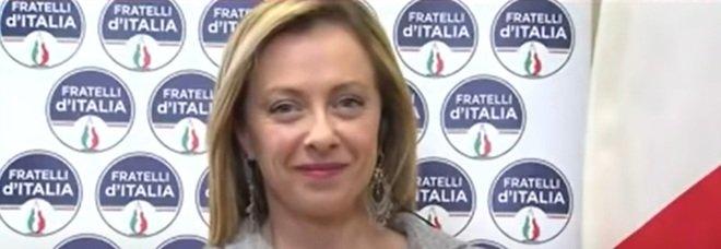 Ascolti Tv 12 gennaio 2021, Giorgia Meloni fa volare Tg2Post