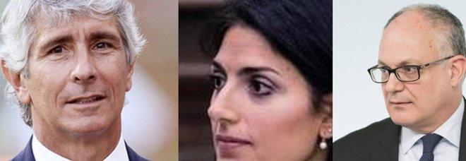 Elezioni comunali di Roma 2021: la Raggi rifiuta un ministero per candidarsi. Il centrodestra punta su Abodi, Pd immobile