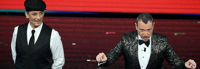 Sanremo 2021, la scaletta della terza serata. Stasera i duetti, tributo a Lucio Dalla con i Negramaro