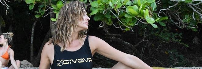 Isola 2021, Elisa Isoardi attacca Zorzi in diretta. Stefania Orlando lo difende: «Ha visto un altro GF»