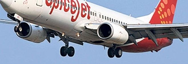 Il bagno intasato a bordo c 39 troppa puzza l 39 aereo fa un atterraggio d 39 emergenza esteri - Puzza di fogna in bagno ...