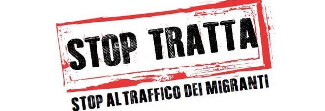 Dopo 'Message in a bottle', ecco le nuove campagne di Stop Tratta