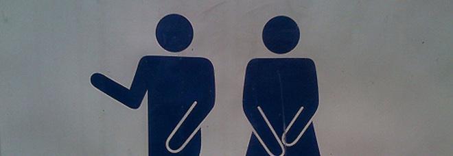 Trattenersi e non andare in bagno per ore pu portare alla - Andare in bagno ...