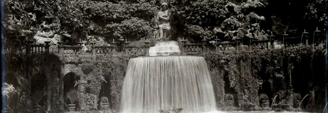Il teatro delle acque: Villa d'Este festaggia i 20 anni di iscrizione nella lista UNESCO