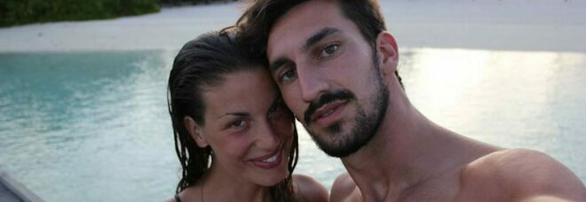 Davide Astori, Francesca Fioretti dopo la condanna del medico legale: «Scrivo per andare avanti»