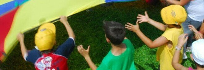 Roma, cluster in un centro estivo: più di venti bimbi positivi