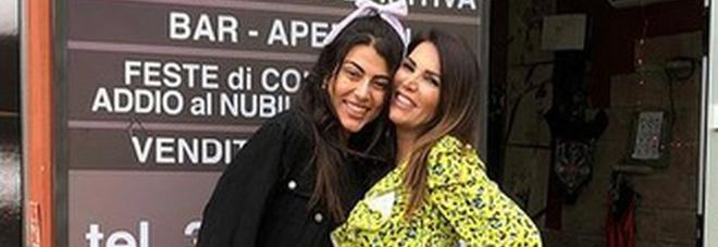 Grande Fratello Vip, Fariba Tehrani, mamma di Giulia Salemi: «Il suo cuore prevale sulla ragione…»