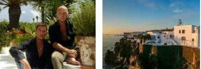 Dolce e Gabbana vendono la villa a Stromboli per 6 milioni: comprata da imprenditore che produce mascherine