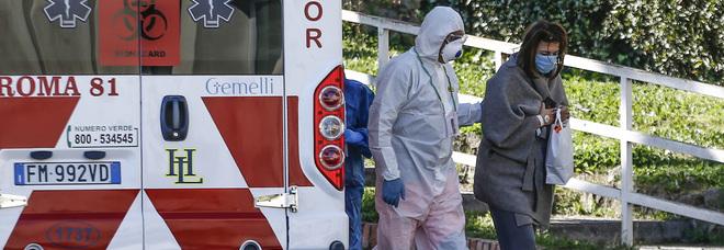 Coronavirus, nel Lazio 23 nuovi positivi, 11 di importazione. D'Amato: «Livello di rischio è moderato»