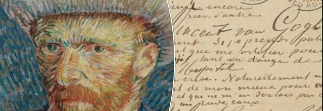 Vincent van Gogh, nelle lettere inedite i dettagli mai svelati sulla sua personalità travagliata