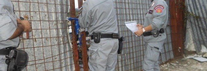 Traffico illegali di rifuti, la ciminalità organizzata impiega anche i minori nelle discariche