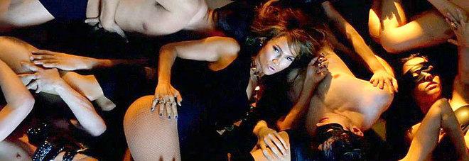 """""""Sex roulette"""". i party sessuali dove una persona ha l'Hiv: la nuova folle moda"""