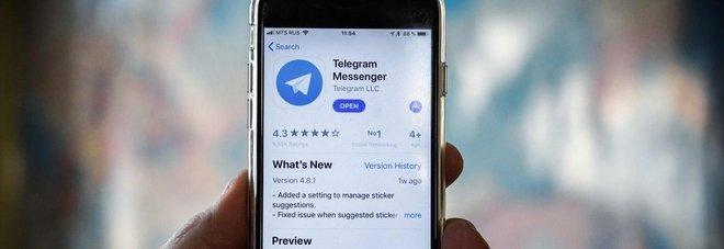 Whatsapp e privacy, Telegram fa 25 milioni di nuovi utenti in tre giorni. Ma il boom sarebbe legato ai fatti di Washington