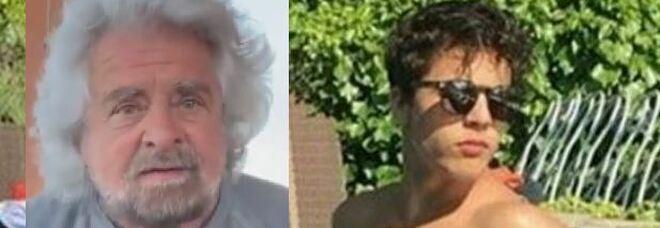 Beppe Grillo difende il figlio: «Sui giornali da due anni, perché non lo arrestano? Sono c***ni, non stupratori» VIDEO