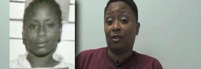 Suicida paola cooper quando aveva 16 anni il mondo la for Morte con sedia elettrica
