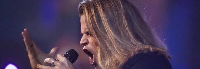 X Factor UK, in finale il rocker italiano Giovanni Spano