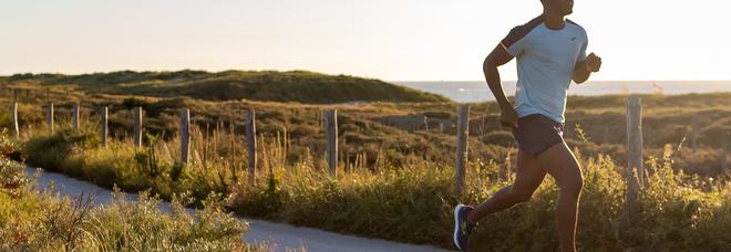 La corsa ha effetti immediati sulla riduzione dello stress: lo studio
