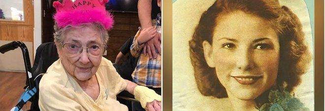 Vive per 99 anni con gli organi al contrario: la scoperta dopo la morte