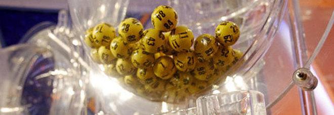 Estrazioni Lotto, Superenalotto e 10eLotto di sabato 9 febbraio 2019. Nessun 6 né 5+, jackpot oltre i 104 milioni