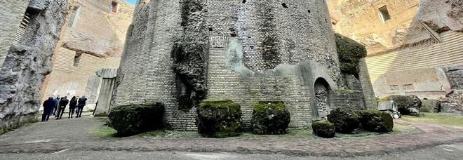 Roma, riapre al pubblico il Mausoleo di Augusto: il più grande sepolcro circolare del mondo antico